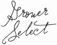 GROWER SELECT