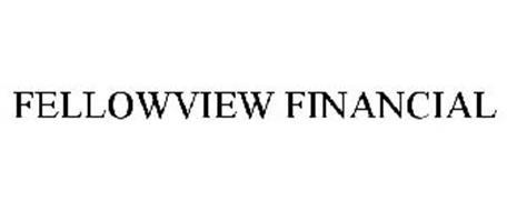 FELLOWVIEW FINANCIAL