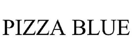 PIZZA BLUE