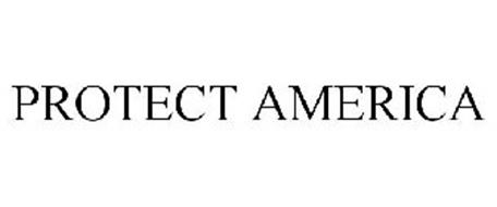 Construction and repair services trademarks and brands for Protect america install