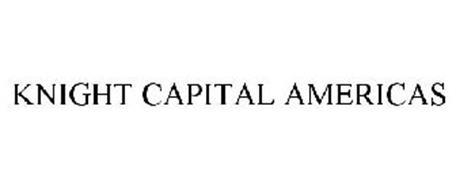 KNIGHT CAPITAL AMERICAS