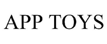 APP TOYS