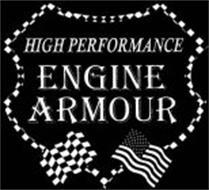 HIGH PERFORMANCE ENGINE ARMOUR