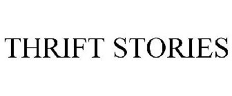 THRIFT STORIES