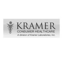 KRAMER CONSUMER HEALTHCARE A DIVISION OF KRAMER LABORATORIES, INC.