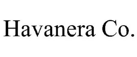 HAVANERA CO.