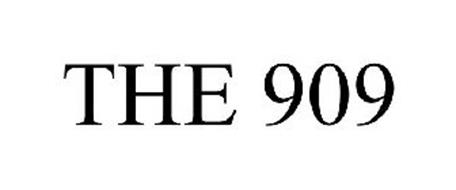 THE 909