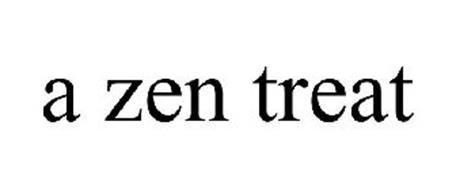 A ZEN TREAT