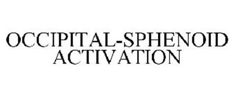 OCCIPITAL-SPHENOID ACTIVATION