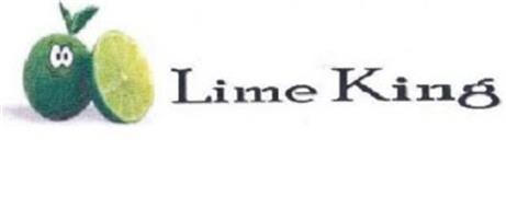 LIME KING