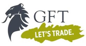 GFT LET'S TRADE.