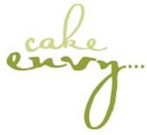 CAKE ENVY...