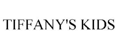 TIFFANY'S KIDS