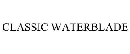 CLASSIC WATERBLADE
