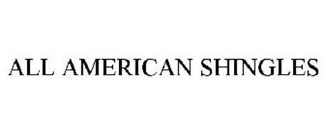 ALL AMERICAN SHINGLES