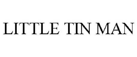 LITTLE TIN MAN