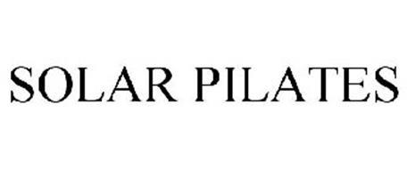 SOLAR PILATES