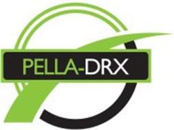 PELLA-DRX