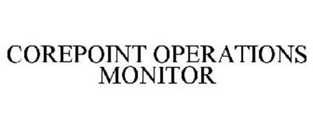 COREPOINT OPERATIONS MONITOR