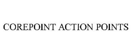 COREPOINT ACTION POINTS