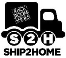 RACK ROOM SHOES S2H SHIP2HOME