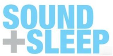 SOUND +SLEEP