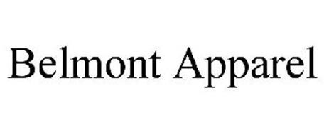 BELMONT APPAREL