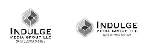 INDULGE MEDIA GROUP LLC THINK OUTSIDE THE BOX
