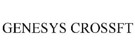GENESYS CROSS FT