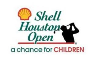 SHELL HOUSTON OPEN A CHANCE FOR CHILDREN