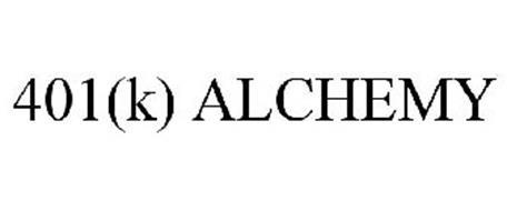 401(K) ALCHEMY