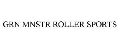 GRN MNSTR ROLLER SPORTS