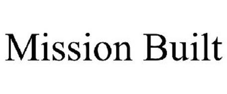 MISSION BUILT