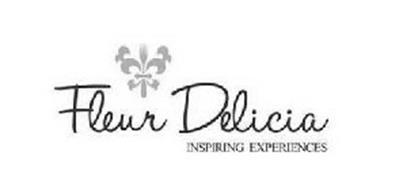 FLEUR DELICIA INSPIRING EXPERIENCES