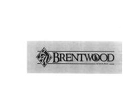 BW BRENTWOOD BY SEMCO STONE