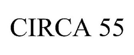 CIRCA 55