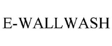 E-WALLWASH