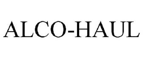 ALCO-HAUL