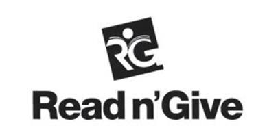 RG READ N' GIVE