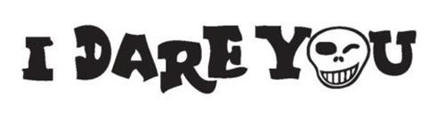 Image result for I dare you logo