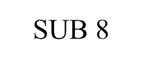 SUB 8