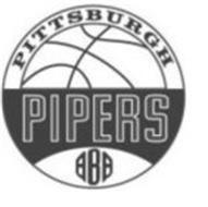 PITTSBURGH PIPERS ABA