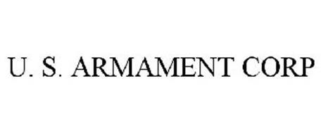 U. S. ARMAMENT CORP