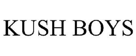 KUSH BOYS