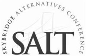 SALT SKYBRIDGE ALTERNATIVES CONFERENCE