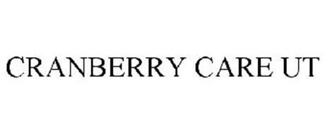 CRANBERRY CARE UT