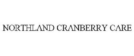 NORTHLAND CRANBERRY CARE