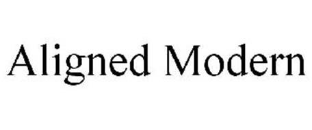 ALIGNED MODERN