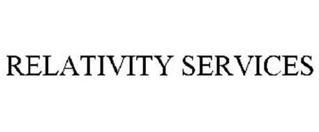 RELATIVITY SERVICES