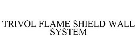 TRIVOL FLAME SHIELD WALL SYSTEM